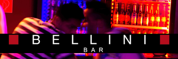 Bellini Bar - Gay Bar in Hamburg