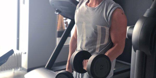 Fitness auf Reisen - Hamburger Hotels mit Fitnessstudio