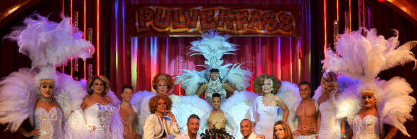 Pulverfass Cabaret - Internationale Travestie-Show in Hamburg