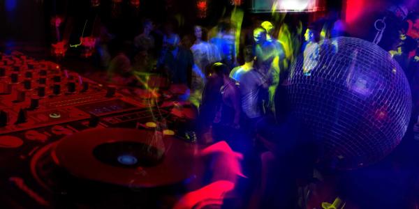 Gay Clubs und Partys in Prag - Tipps und Empfehlungen