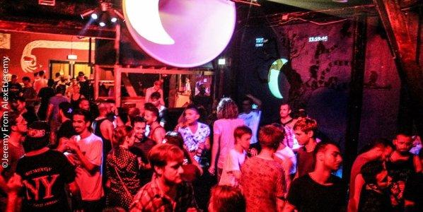 Gay Clubs und Partys in Amsterdam - Insider Tipps und Empfehlungen