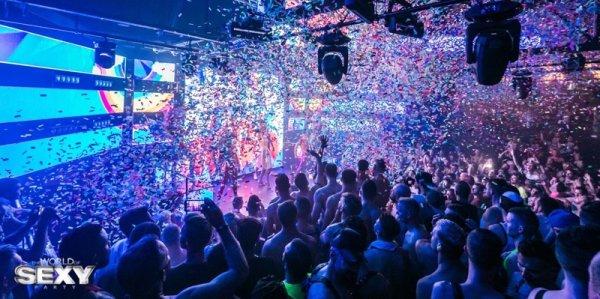Köln bei Nacht - Erlebe die Gay Party-Szene der Stadt