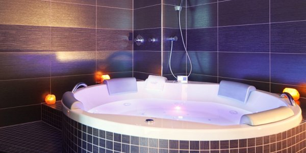 Wellness hotels in Prague: Relaxed on holiday