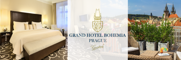 Grand Hotel Bohemia in Prag - gafriendly 5-Sterne-Luxushotel