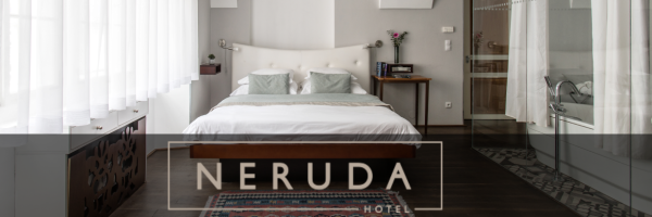Design Hotel Neruda - gay-friendly hotel in Prague