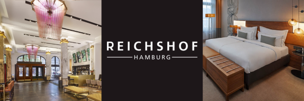 Reichshof Hamburg - gayfriendly hotel in the heart of Hamburg