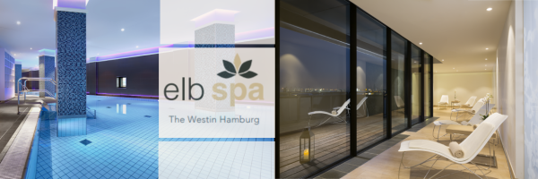 Elb Spa Hamburg - Day Spa in the Elbphilharmonie