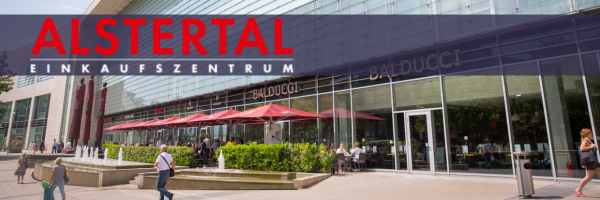 Alstertal Shopping Centre - Hamburg\'s largest Lifestyle Shopping Centr