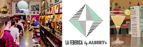 Popular bar in the gay scene in the Poble-sec district of Barcelona