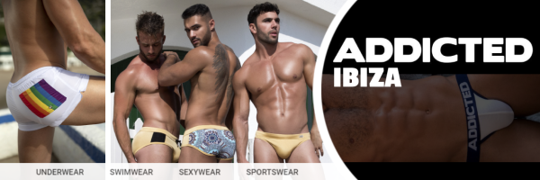 Addicted im ES Collection Store auf Ibiza