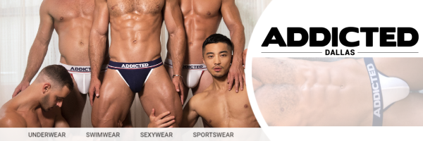 Addicted Dallas - The Official Addicted Store for the USA