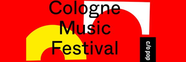c/o pop Festival - Annual music festival (Cologne On Pop) in Cologne