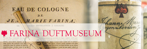 Farina Fragrance Museum - the House of the Eau de Cologne
