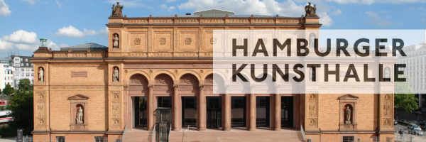 Hamburger Kunsthalle - 700 years of art under one roof