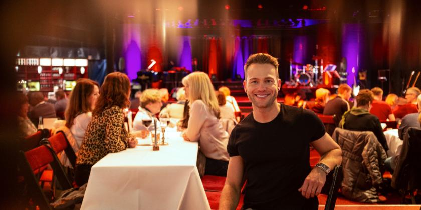 Insider-Tipp für Berlin! Tobi empfiehlt die Show The Fabulous Singlett