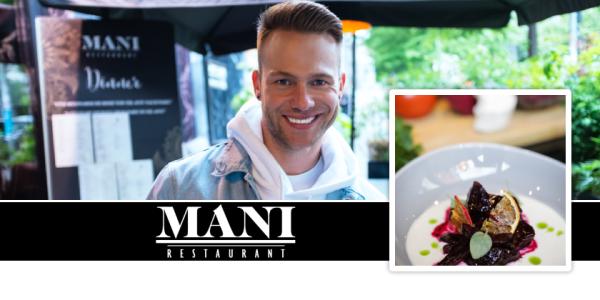 MANI Restaurant: Tobi testet Hot Spot der israelischen Küche in Berlin