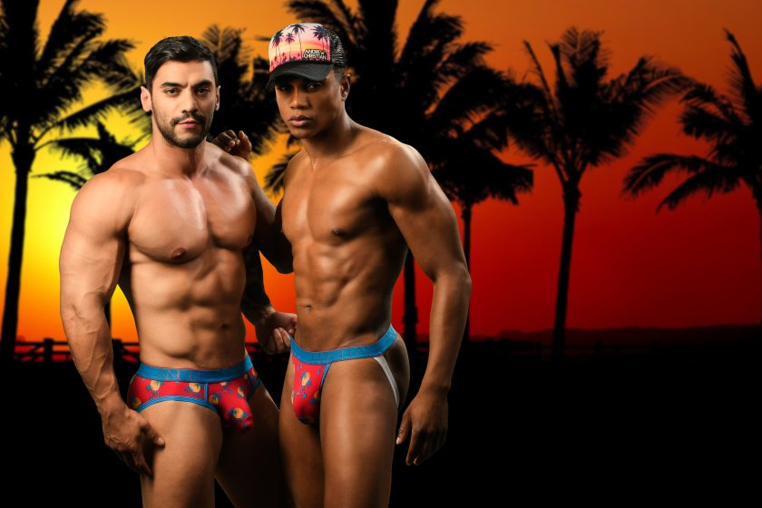 Andrew Christian: The gay underwear brand from the USA