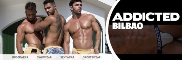 ADDICTED Bilbao - hot underwear and swimwear as well as fetish fashion