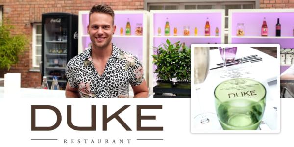 DUKE Restaurant im Ellington Hotel Berlin - Restaurant Empfehlung