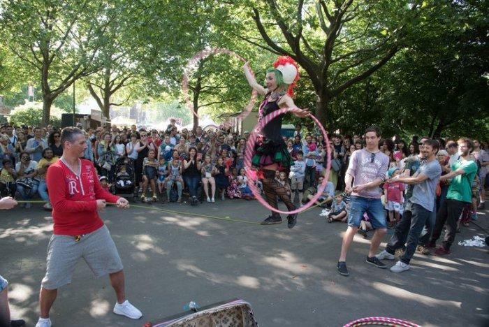 Gay Karneval Köln 2021