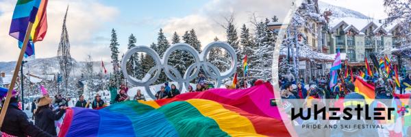 Whistler Pride & Ski Festival - the Gay Ski Event in Whistler