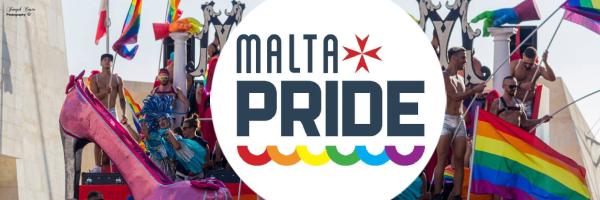 Malta Pride March - Pride Parade through Malta
