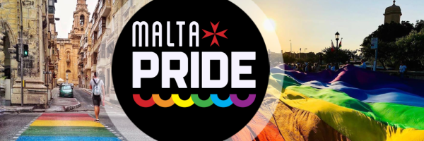 Malta Pride Week -  Gay and lesbian Event in Valletta