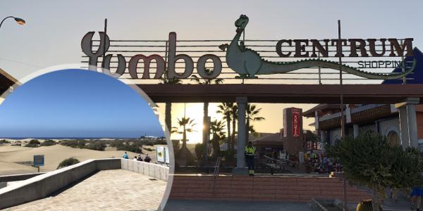 Gay Travel Guide Gran Canaria - Maspalomas & Playa de Ingles