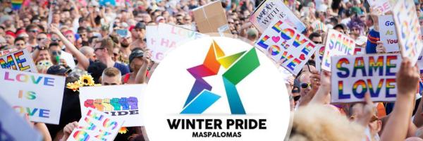 Winter Pride Maspalomas - Gay Pride on Gran Canaria, Maspalomas