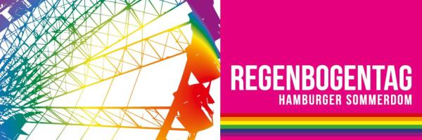 Rainbow Day at the Hamburg SummerDom