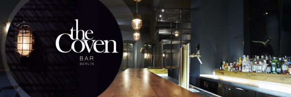 TheCoven Bar - gayfriendly Bar in Berlin