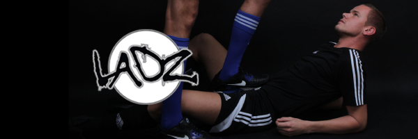 Ladz Party - Gay Sportswear und Sneaker Fetisch Party in Amsterdam