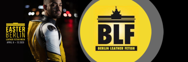 Easter Berlin - the annual leather and fetish weekend for Easter