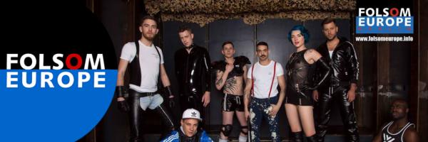 Folsom Europe - das Fetisch Highlight in Berlin