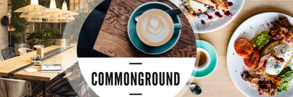 Commonground - gay friendly restaurant & breakfast location in Berlin