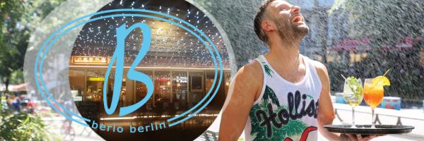 Café Berio Berlin - der Treffpunkt für schwul & lesbisches Publikum
