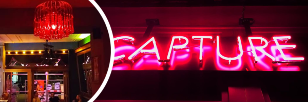 Capture bar -The new gay bar in Berlin Friedrichshain