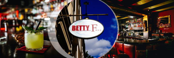 Betty F*** Berlin - Trendy gay scene bar in the heart of Berlin