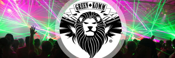 Green Komm Party - after hour for gays and lesbians in Cologne