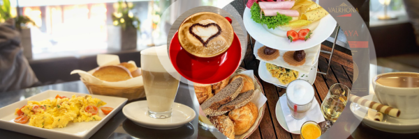Café Rico - Cosy café with great breakfast in Cologne