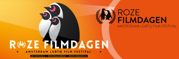 Roze Filmdagen - The largest film festival for LGBTQ films in Amsterda
