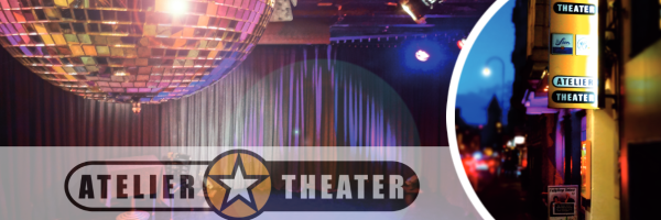 Atelier Theater - The cabaret theatre in Cologne