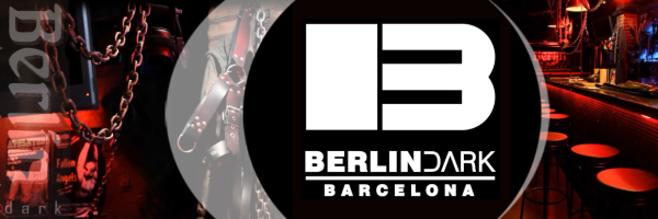Berlin Dark Barcelona - Cruising and Fetish Bar in Barcelona