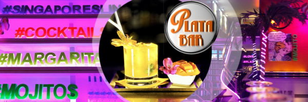 Plata Bar: popular cocktail gay bar in Barcelona