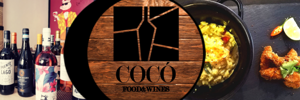 Coco food&wines - local restaurant in Maspalomas