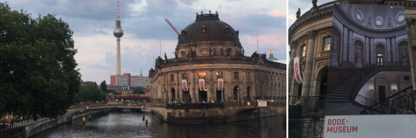 Museumsinsel Bode-Museum
