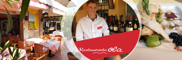 Restaurante OLA - Restaurant tip in Gran Canaria