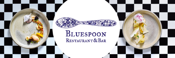 Bluespoon - Restaurant Tipp in Amsterdam