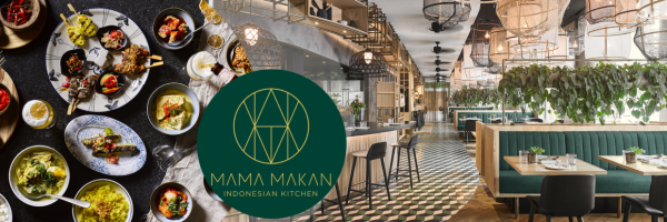 Mama Makan - Restaurant tip Amsterdam with Indonesian cuisine
