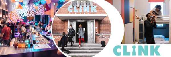 ClinkNOORD Amsterdam - gay friendly hostel in Amsterdam